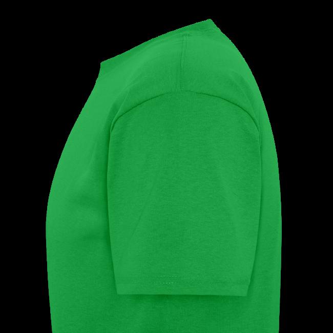 Men's Standard T- Gashole Back