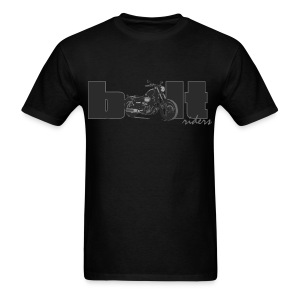 Yamaha Bolt Riders - Men's T-Shirt
