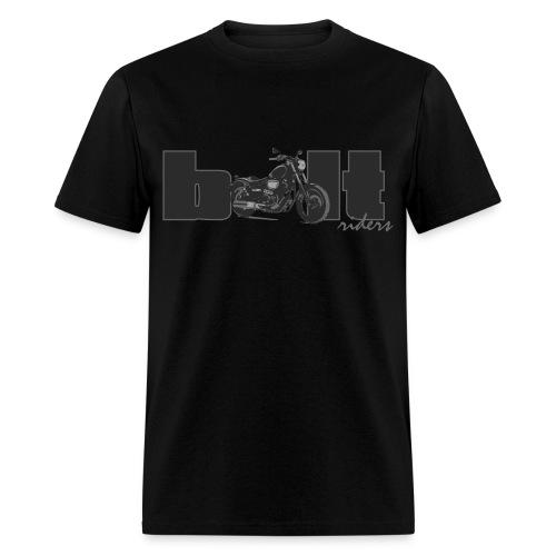 Yamaha Bolt Riders - Men's T-Shirt