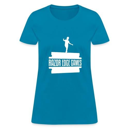 Women's REG - Women's T-Shirt