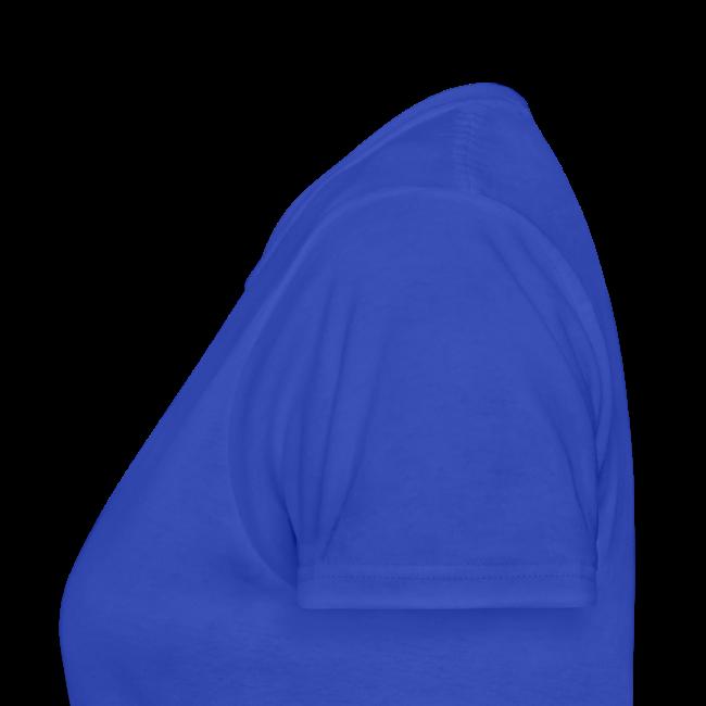 Women's Standard T- Gashole Front