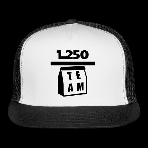 Team Bag! - Trucker Cap