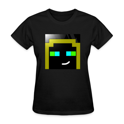 Women's T-Shirt: Channel Logo - Women's T-Shirt