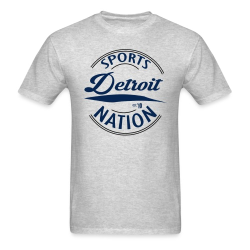 DSN TEE - Men's T-Shirt