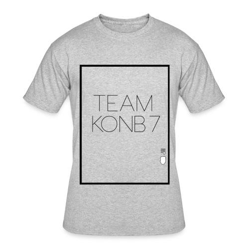 Team Konb7 T-Shirt - Men's 50/50 T-Shirt