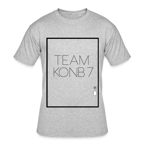 Team Konb7 T-Shirt - Men's 50/50 T-Shirt