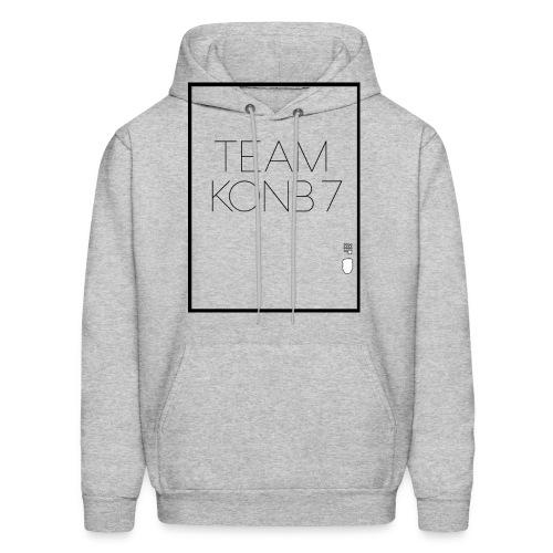 Team Konb7 Hoodie - Men's Hoodie