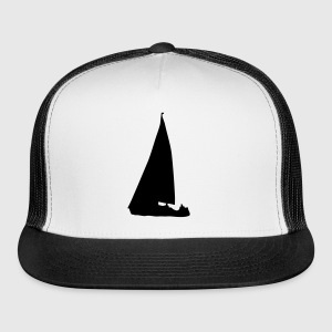 Sailboat Sportswear - Trucker Cap