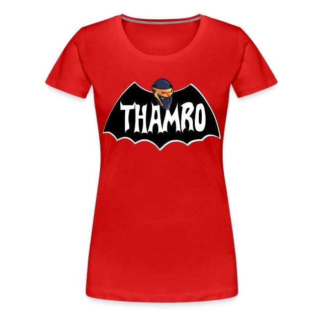 Thamro 66 Ladies Cut