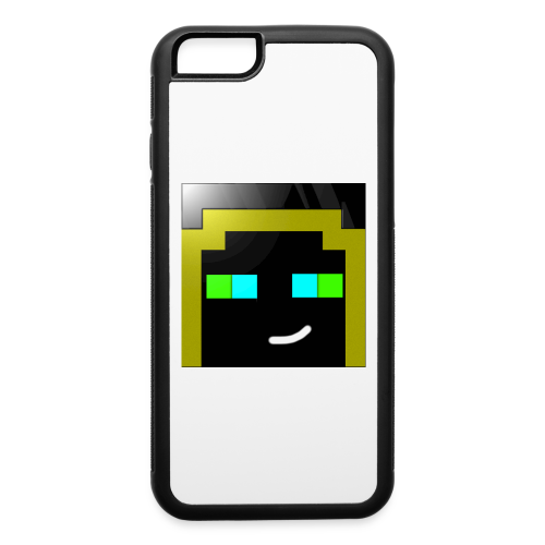 iPhone 6/6s Case: Channel Logo - iPhone 6/6s Rubber Case