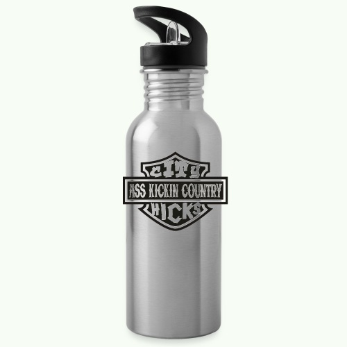 City Hicks Thermo Water Bottle - Water Bottle