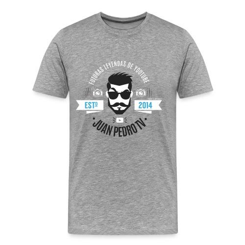 Leyenda Hombre - Men's Premium T-Shirt