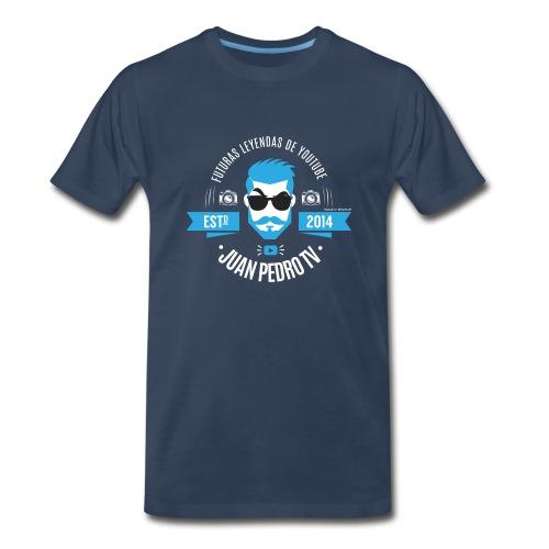 Aniversario Azul - Men's Premium T-Shirt