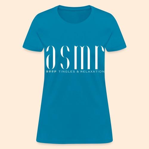 Women's ASMR Tee - Women's T-Shirt