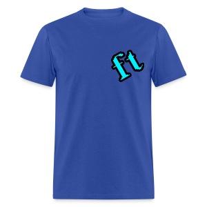 FutureTime Men's Tee - Men's T-Shirt
