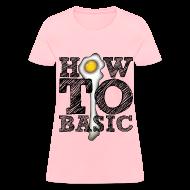 T-Shirts ~ Women's T-Shirt ~ Article 10529249