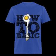 T-Shirts ~ Men's T-Shirt ~ Article 10529256