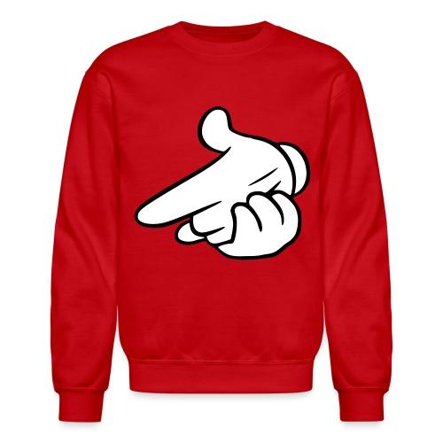 Gun - Crewneck Sweatshirt