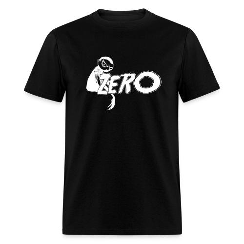 ZERO THE HOMMICIDAL SHIRT - Men's T-Shirt