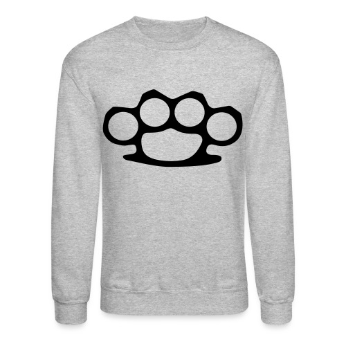 Brass Knuckles - Crewneck Sweatshirt