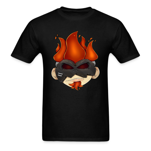 Men's LaVa Mask Tee - Men's T-Shirt