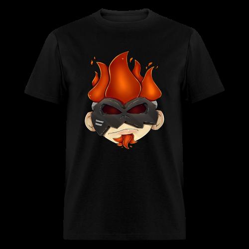 Men's LaVa Mask Tee - Men's T-Shirt