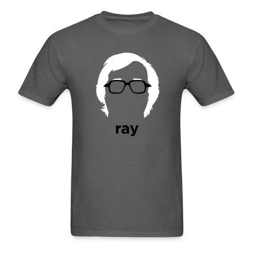 [ray-bradbury] - Men's T-Shirt