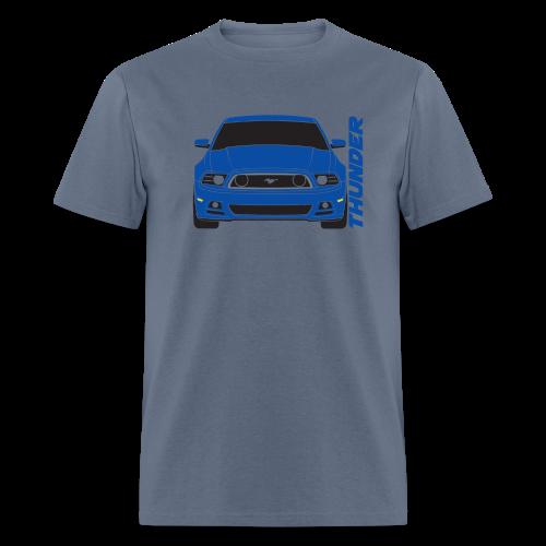Thunder Tee - Men's T-Shirt