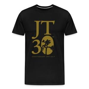 JT: Anniversary shirt - Men's Premium T-Shirt