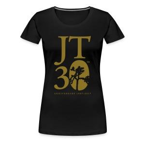 JT: Anniversary shirt - Women's Premium T-Shirt