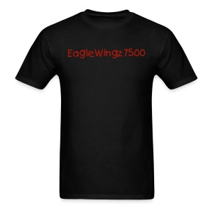 Male - EagleWingz7500 Fan Tee - Men's T-Shirt