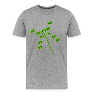 Dragonfly Sprite - Men's Premium T-Shirt