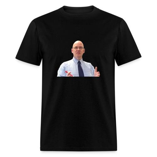 Kush Shirt - Men's T-Shirt