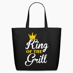 King of the Grill Bags