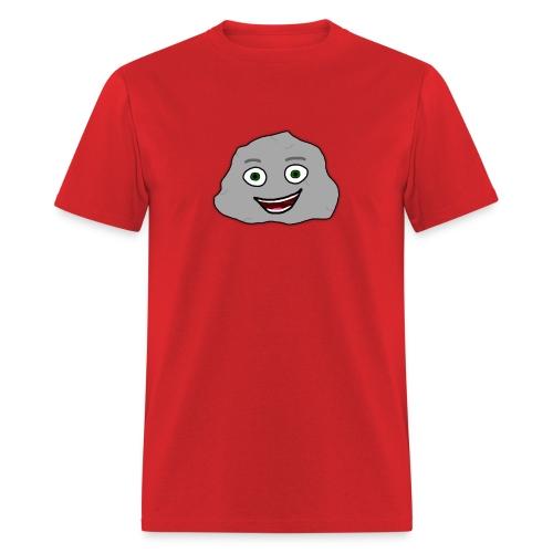 Boulder Smile Men's T-Shirt - Men's T-Shirt