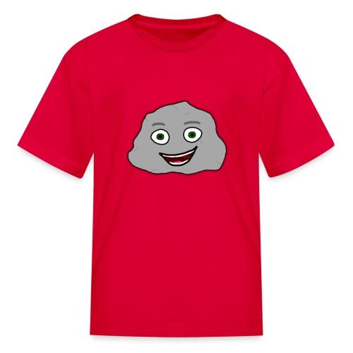 Boulder Smile Kid's T-Shirt - Kids' T-Shirt