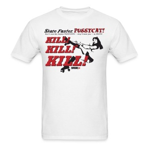 RedStar : Men's Pussycat T - Men's T-Shirt