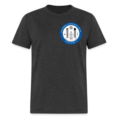 Phoenix Lodge #38 Grand LA Tee - Men's T-Shirt