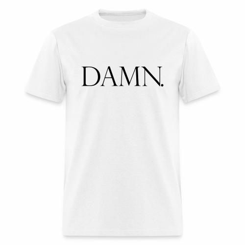 DAMN - Men's T-Shirt
