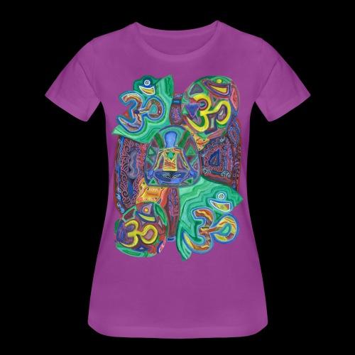 Inter-dimensional - Female T-shirt - Women's Premium T-Shirt
