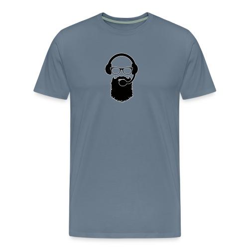 New Logo T-Shirts - Men's Premium T-Shirt
