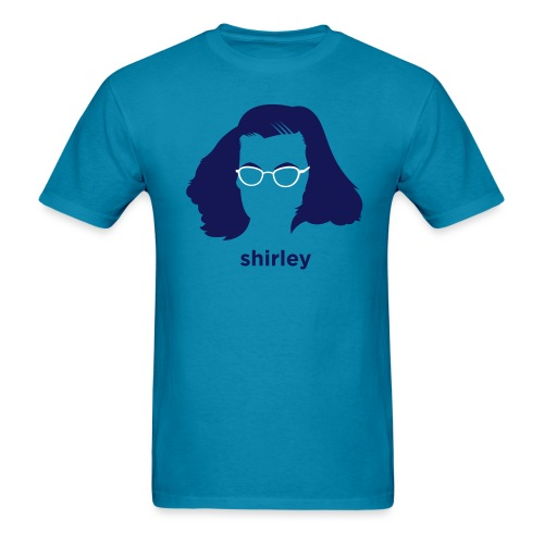[shirley-jackson] - Men's T-Shirt