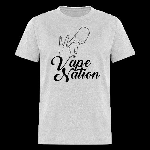 Vape Nation  - Men's T-Shirt