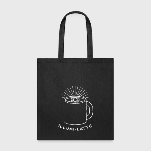 Coffee Illuminati - Tote Bag
