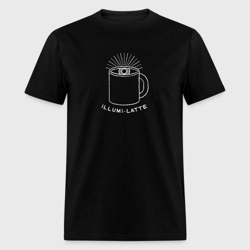 Coffee Illuminati - Men's T-Shirt