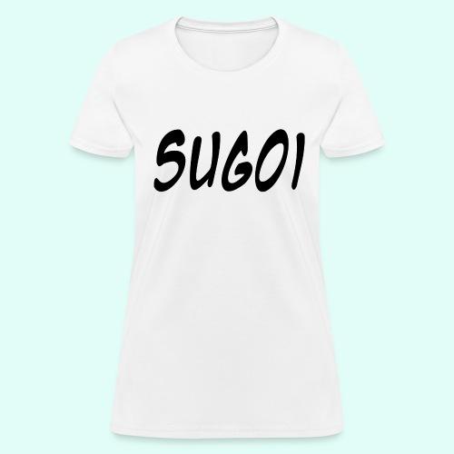 Sugoi - Women's T-Shirt