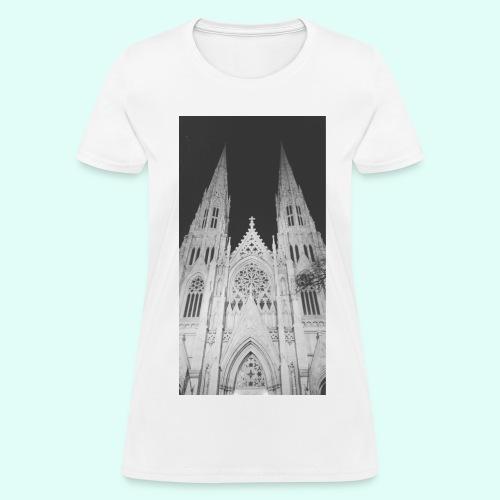 Church - Women's T-Shirt