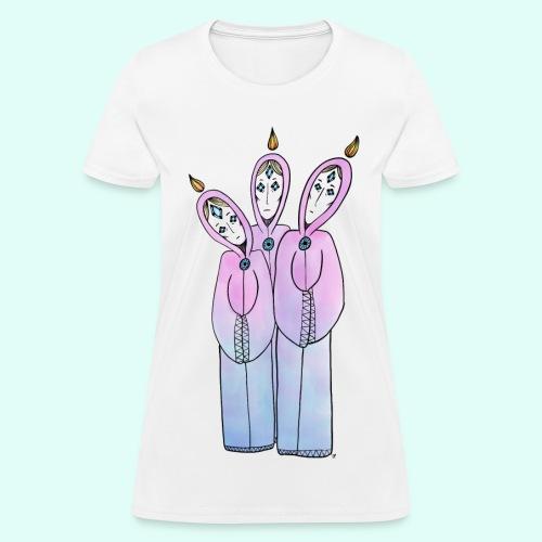McCulty - Women's T-Shirt