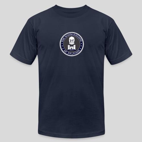 M Official WKOF 2017 T - Men's Fine Jersey T-Shirt