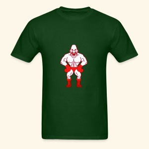 Soda Popinski - Men's T-Shirt